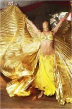 Фестиваль танцев ШАГ ВПЕРЕД, танец живота с крыльями