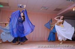 Фестиваль танцев ШАГ ВПЕРЕД, танец живота с шарфом