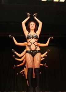 Школа Танцев Веста Клаб