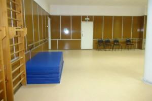 танцевальный зал 1 (65 кв.м), Краснопресненская