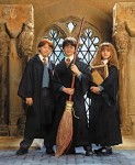 Танцевальный выезд Гарри Поттер 29 ноября