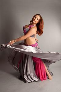 арабские танцы Vestaclub.ru