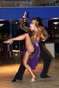 описание танца  пасодобль