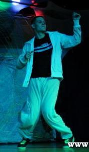 Клубные танцы: Хип-хоп (Hip-hop)