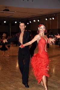 Особенности танца Ча-ча-ча
