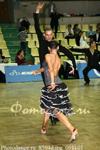 Черняев Вячеслав, Бальные танцы (стандарт + латина) Школа танцев Vesta