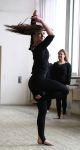 Сошина Дарья, Бродвейский джаз Школа танцев Vesta