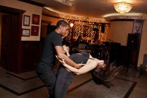 танец зук (zouk)