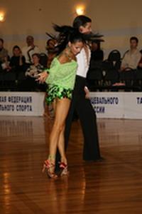 бальные танцы VestaClub.ru