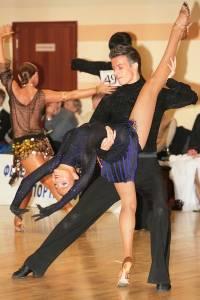 школа бальных танцев Vesta Club