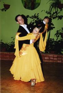обучение десткие танцы веста клаб