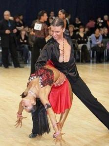 школа танцев Vesta Club